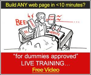 Build a Sales Funnel