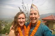 Nepal Yoga Teacher Training at Nepal Yoga Academy