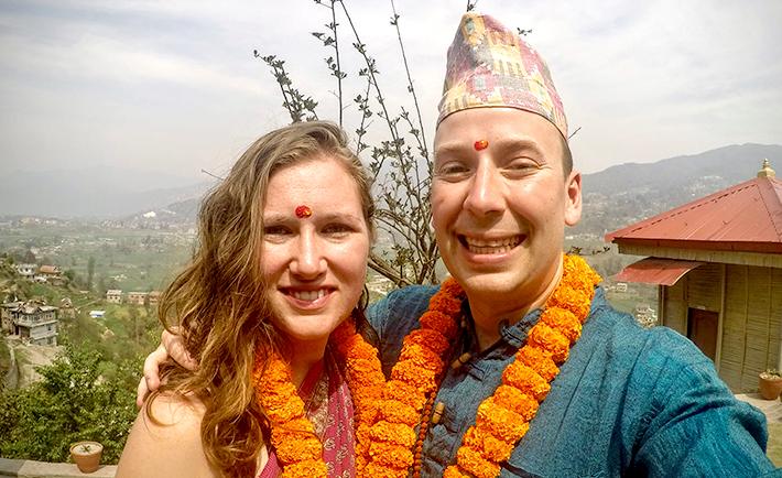 Nepal Yoga Teacher Training