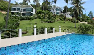 Monthly Apartment Rental in Koh Samui - Live Abroad in Thailand
