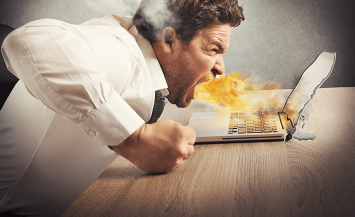 10 reasons to Fire your Web Developer