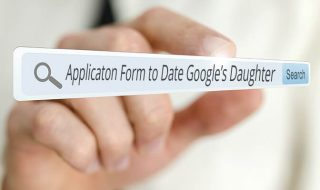 Dating Googles Daughter - 8 SEO Tips to Compare to Meeting the Parents