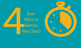 4 easy way to Improve Page Speed and How it affects your SEO