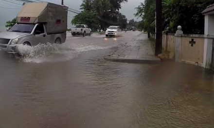 What to expect in Monsoon Season of Thailand