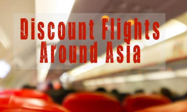 AirAsia ASEAN Pass: How to Discover Southeast Asia for $160