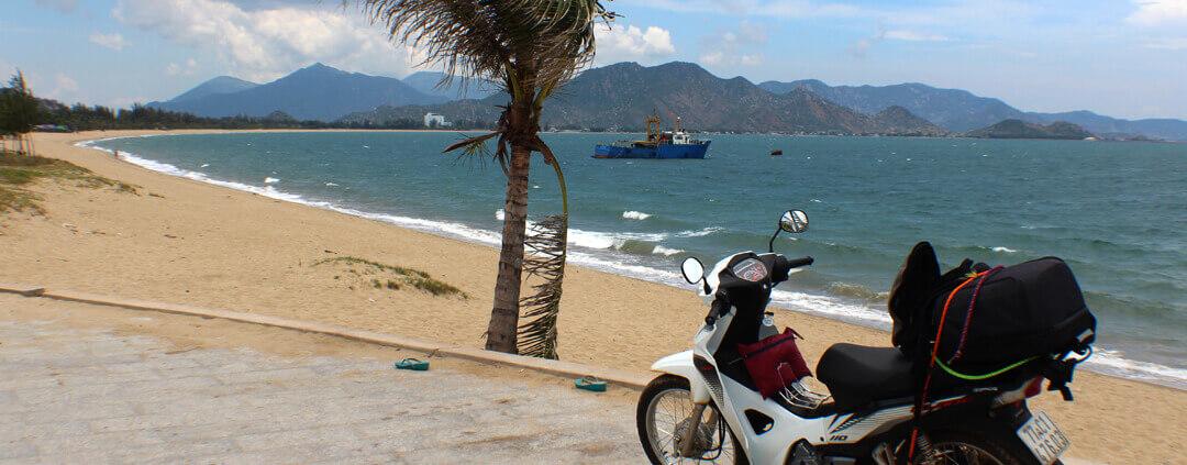 Phan Rang Ocean Beach